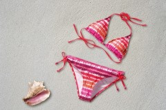The 3 Main Fibre Groups Used By The Fashion Industry. Part 3: Synthetic Fibres - bikini swimsuit