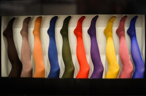 The 3 Main Fibre Groups Used By The Fashion Industry. Part 3: Synthetic Fibres - stockings
