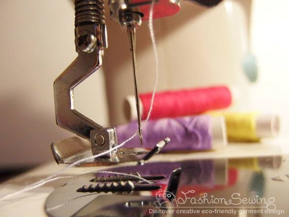 Safety Sewing Rules Room Equipment People Interesting Industrial Sewing Machine Safety