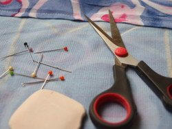 Clothes upcycling for beginners - questions before making the first cut