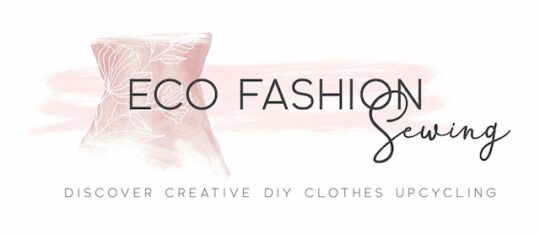 Eco Fashion Sewing